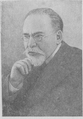 В. Я. Данилевский (1852-1939)