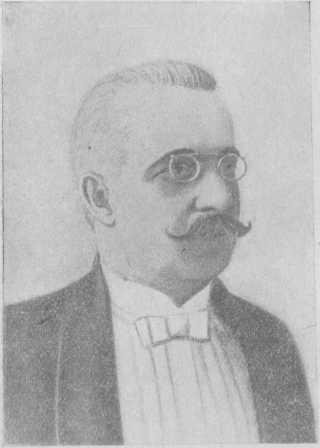 Д. Л. Романовский (1861—1921)