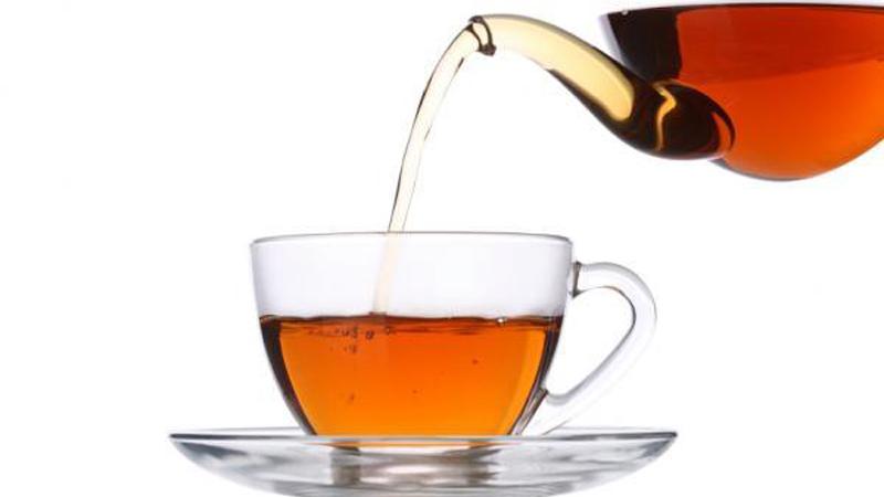 Чай от гипертонии: помогают ли чаи?