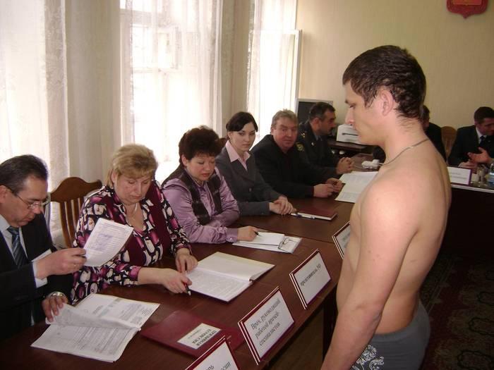 Проведение медкомиссий и порядок оформления медицинских справок