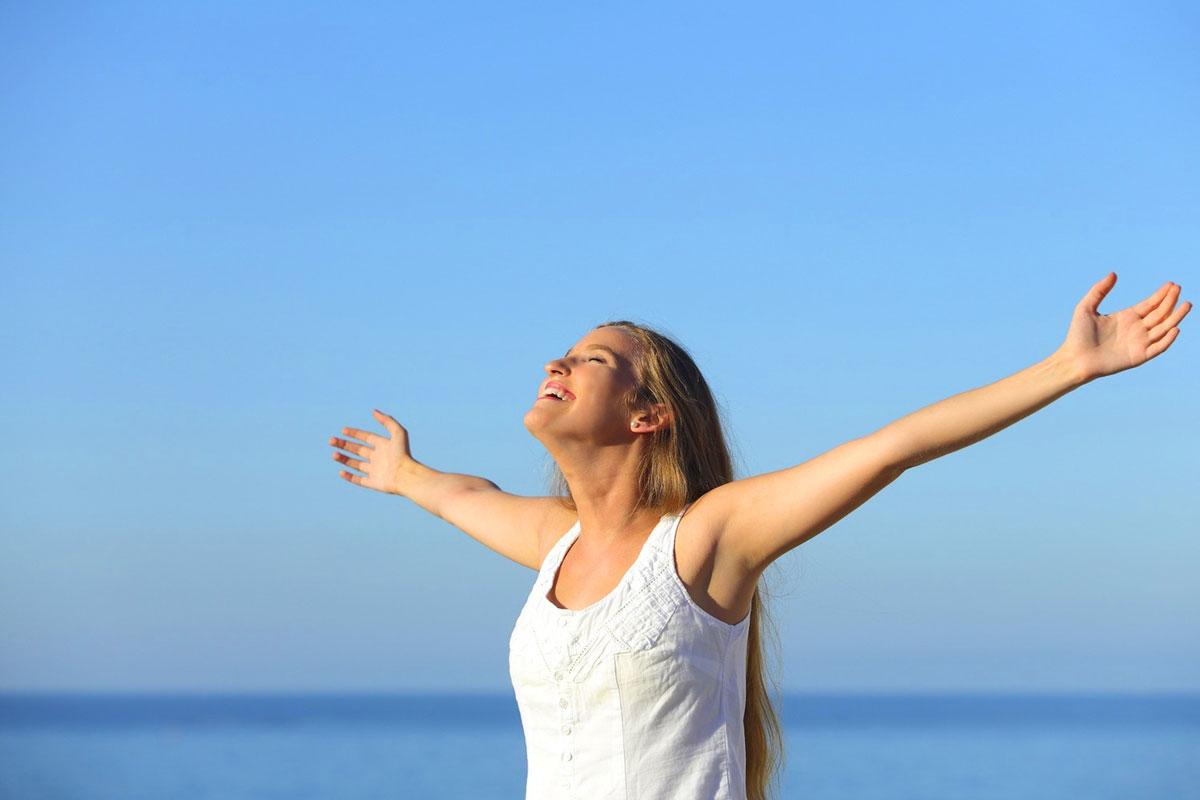 Реабилитация — процесс восстановления здоровья человека