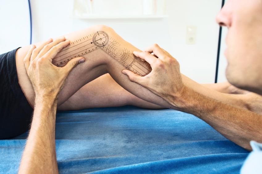 Ортопедия: лечение суставов без операции