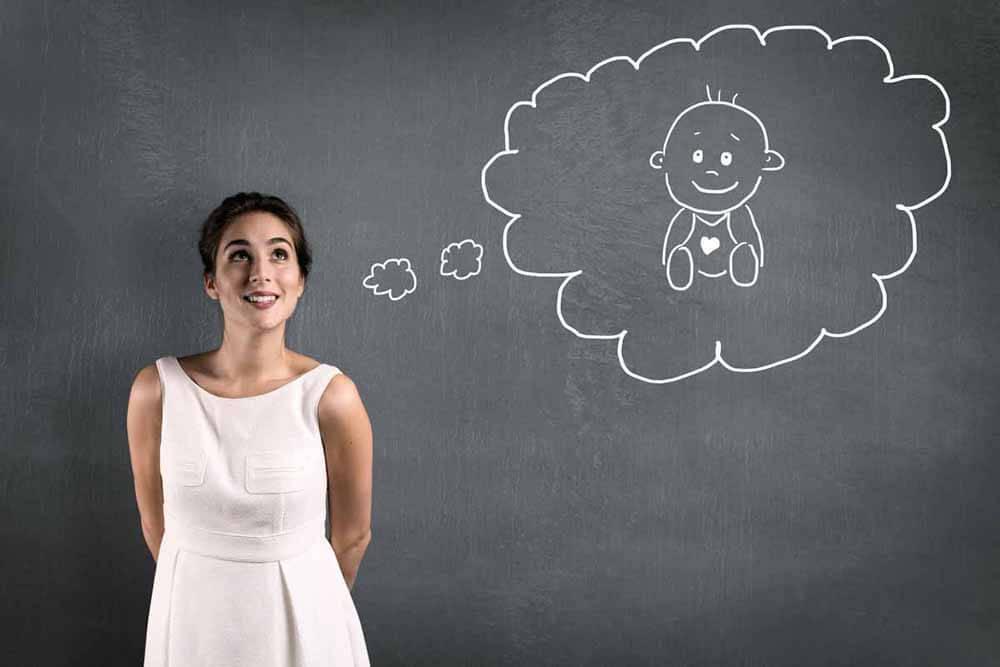 Бесплодие: бестактные вопросы близких и не очень